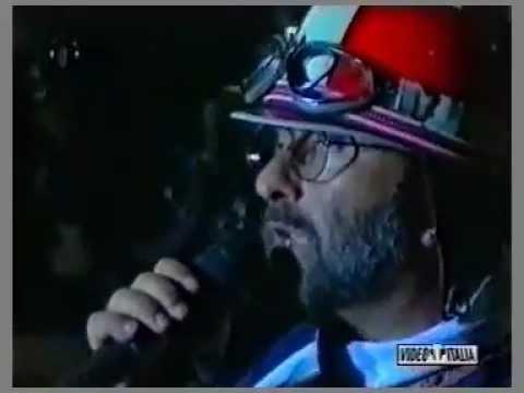 Lucio Dalla - Nuvolari (Live)