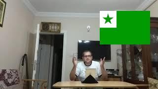 Yapay diller belgeseli 3. bölüm: Esperanto