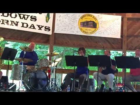 Beer Barrel Polka-Dow Jones & the Averages Band