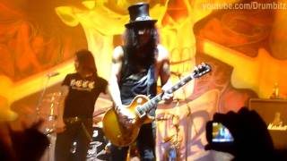 [HD] Slash - Rocket Queen feat. Myles Kennedy @ Live in Moscow.mp3
