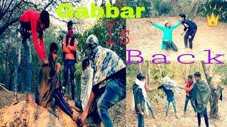 Gabbar is back | Fun Fever Vines | Comedy scene |  Sholay | jay veeru