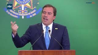 Discurso de posse de Pedro Guimarães como presidente da Caixa - 7.jan.2019