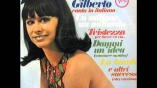 Watch Astrud Gilberto Io Miro In Alto Voglio Te video