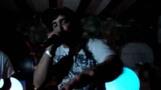 Kuten & G-Art - Tu calor en directo pub quijote 23 de abril