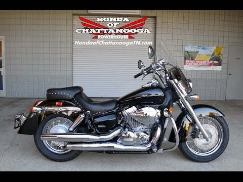 2014 shadow aero 750 for sale honda of chattanooga. Black Bedroom Furniture Sets. Home Design Ideas