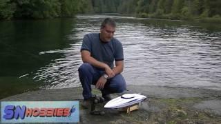SN Hobbies - Impulse 26 Ready to Run Deep V Proboat