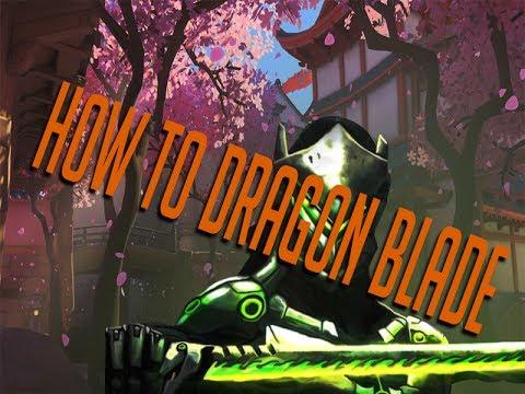 Ultimate guide: Genji's Dragon Blade