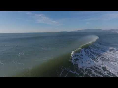 Ocean Beach SF 1/28/2017