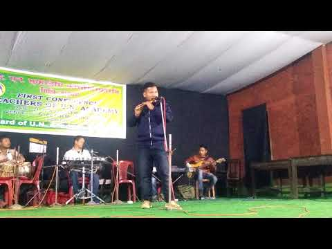Bodo song with Sipung