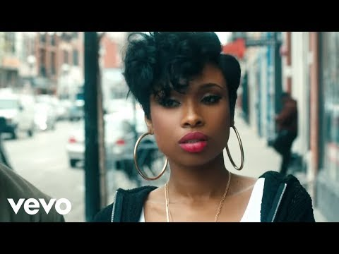 Jennifer Hudson - Walk It Out ft. Timbaland