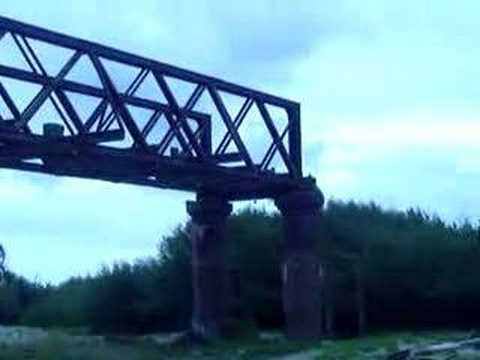 Southland Ghost Rail Bridge