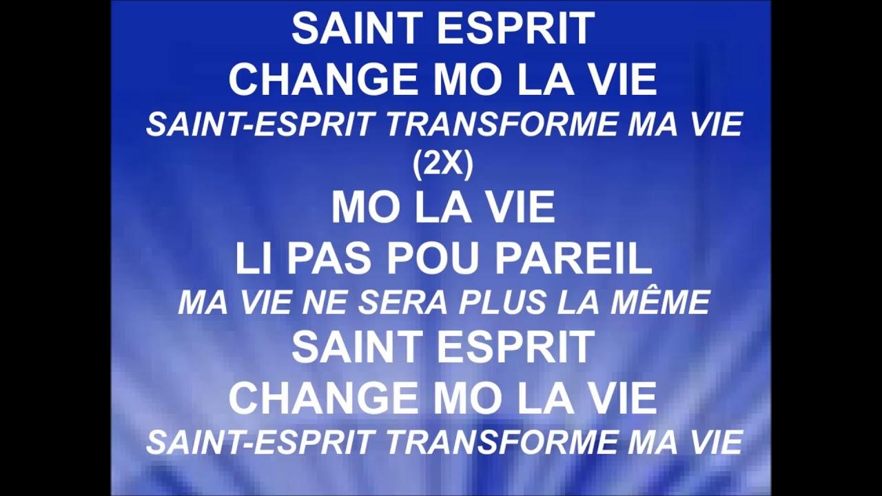 saint-esprit-change-mo-la-vie-saint-esprit-change-ma-vie-raynold-boudreau