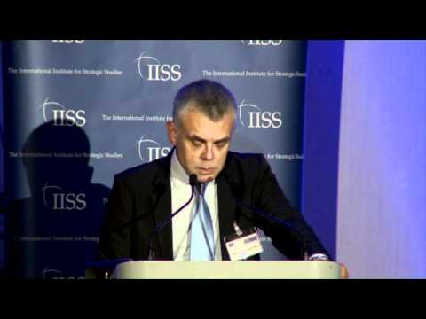 Introducing the EU Non-Proliferation and Disarmament Conference