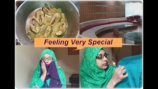 Bangladeshi Vlogger || Feeling Very Special || BD Tour Vlog 24 || Bangladeshi Daily Vlog.
