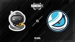 Spacestation Gaming vs. Luminosity Gaming - Bank - Rainbow Six Pro League - Season XI - NA
