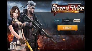 How to play Blaze of Strike - Best Fair FPS