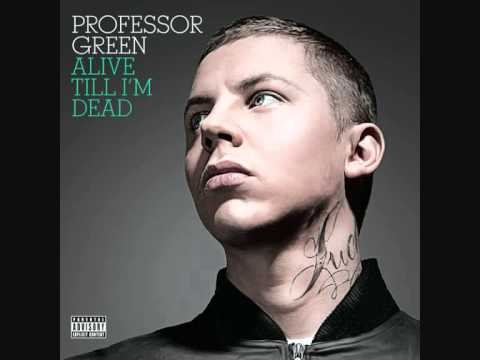 Professor Green - Just Be Good To Green (Feat Lily Allen)