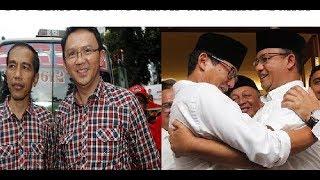 Perbandingan Mencolok 100 Hari Jokowi Ahok dan Anies Sandi di DKI
