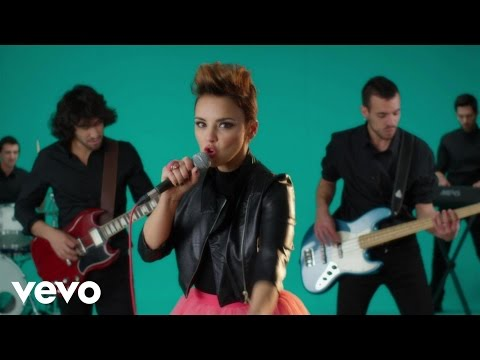 preview Chenoa - Soy Humana from youtube