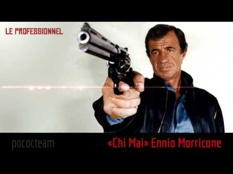 «Chi Mai» Don Ennio Morricone [bucle]
