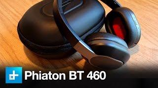 Phiaton BT 460 Headphones – Review