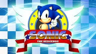 Sonic 2010 - Walkthrough