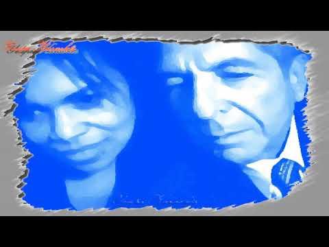 Karaoké - Léonard Cohen & Sharon Robinson - Boogie Street (Avec Chœurs)