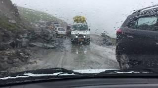 Manali to Rohtang Pass by Road - Part 2 - Rani Nallah| Himachal Pradesh EP: 07