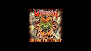 Warbeast - Scorched Earth Policy