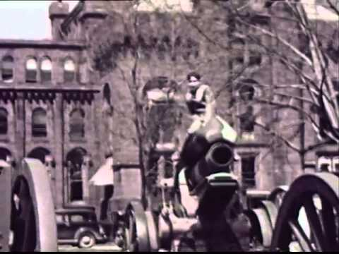 [Home Movies: Medicus Collection: Little Journey to Washington, D.C., April 1935]