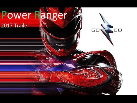Power Rangers German Stream