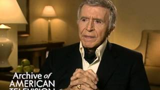 Ricardo Montalban discusses the character of Mr. Roarke on Fantasy Island - EMMYTVLEGENDS.ORG