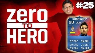 FIFA 14 - ZERO TO HERO - 50K PACKS!