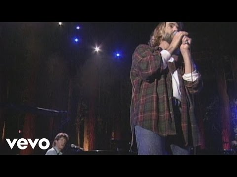 Kenny Loggins - Forever (from Outside: From The Redwoods)