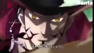 Siêu nhân Gao phiên bản One Piece :)))