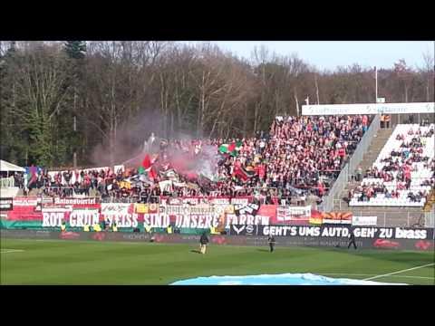 SV Darmstadt 98 - FC Augsburg