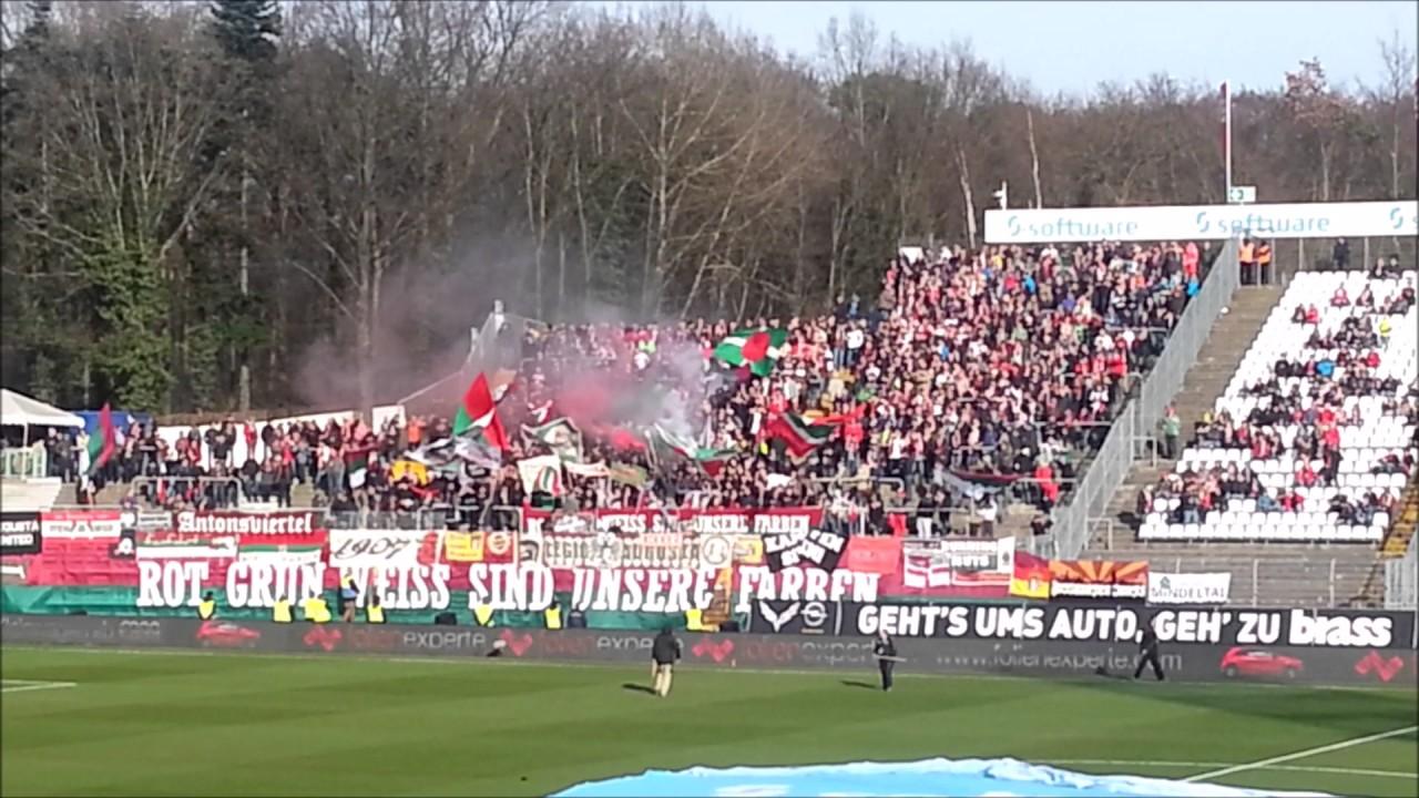 Augsburg 98