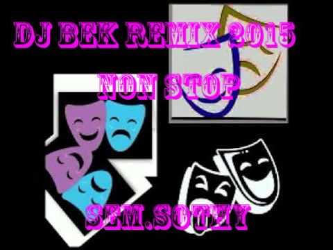 dj bek by -remix song mp3- 2015