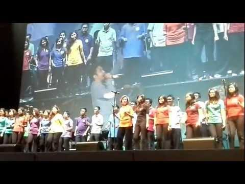 Jflow feat. Unity Choir  - Harapan