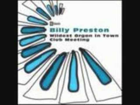 I Got You I Feel Good by Billy Preston