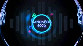Intro CanonEos600D