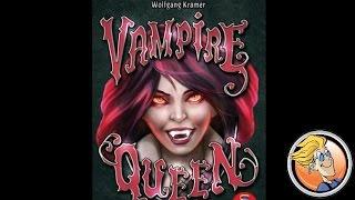 Vampire Queen — overview at Spielwarenmesse 2016