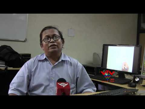 VTV - DEVELOP NEW SYSTEM BY DHARMSINH DESAI UNIVERSITY ,KHEDA