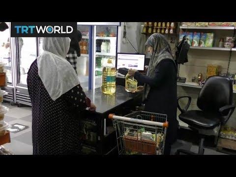 Money Talks: Syrian refugees a boon to Lebanon supermarkets