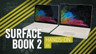 For the past two years, the Microsoft Surface Book has sat at the a...