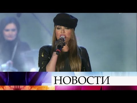 Ушла из жизни певица Юлия Началова.