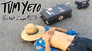 Tum Yeto Pocket Cam #23: 12 States in 10 Days with Jeremy Leabres, Blake Carpenter, and more!