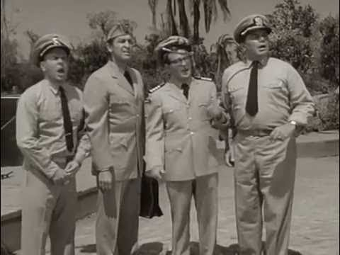 McHale's Navy   S02E08   Jolly Wally