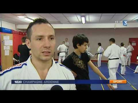 club karate charleville-mezieres