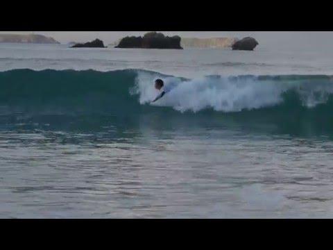 Finale Bodysurf junior